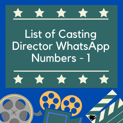 List whatsapp numbers List of